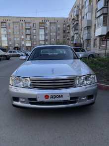 Новокузнецк Gloria 2001