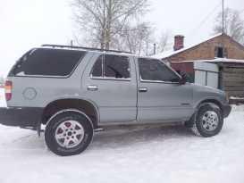 Усолье-Сибирское Blazer 1997