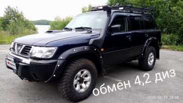 Новоуральск Patrol 2000