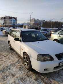 Новосибирск Partner 1999