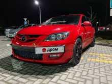 Феодосия Mazda3 MPS 2006