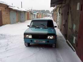 Саянск 2104 1990