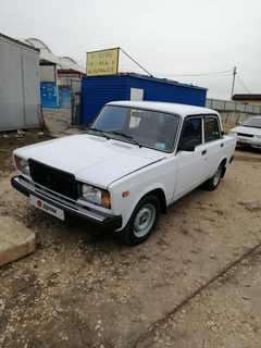 Пятигорск 2107 2008