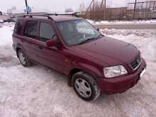 Нижневартовск CR-V 1995