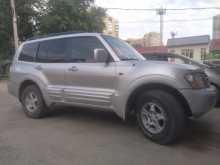 Краснодар Pajero 2000