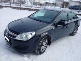 Котлас Opel Astra 2011
