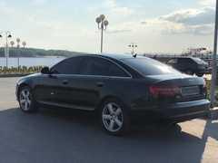 Нижневартовск Audi A6 2008
