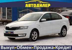 Новокузнецк Rapid 2014