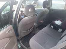 Щёкино Avensis 1999