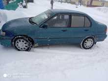 Новосибирск Corsa 1993