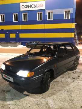 Челябинск 2114 Самара 2012