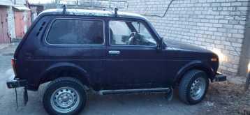 Волгоград 4x4 2121 Нива 2004