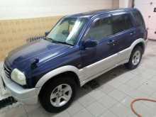 Омск Escudo 2000