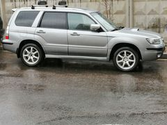 Чита Forester 2007