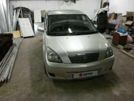 Томск Toyota Opa 2002