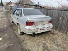 Кемерово Nexia 2003