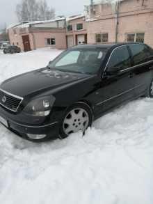 Йошкар-Ола LS430 2003
