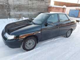 Кызыл Лада 2110 2012