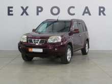 Воронеж X-Trail 2004