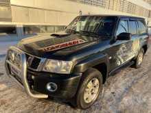 Казань Patrol 2006