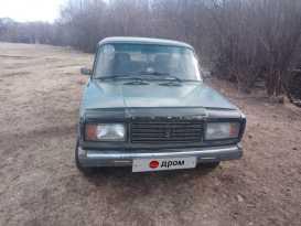 Чернышевск 2107 2006