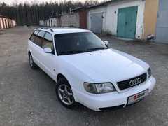 Владимир A6 1994