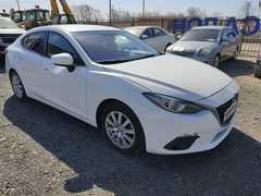 Челябинск Mazda3 2013