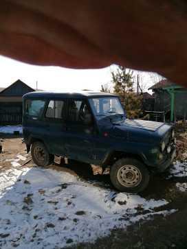 Чернышевск 3151 2004