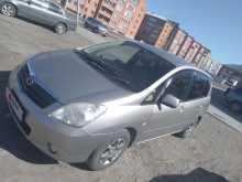 Карасук Corolla Spacio