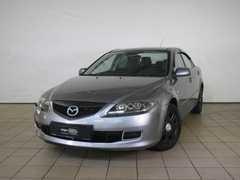 Калуга Mazda Mazda6 2007