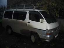 Красноярск Hiace 1997