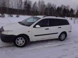 Томск Focus 2003