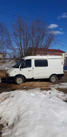 Пангоды 3102 Волга 2000