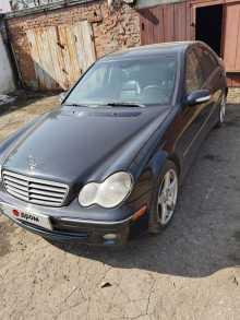 Владимир C-Class 2004