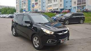 Прокопьевск ix35 2013