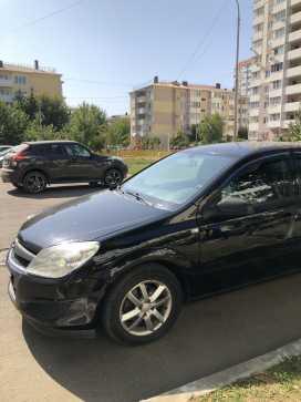 Яблоновский Astra 2007
