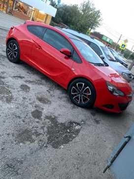 Майкоп Astra GTC 2012