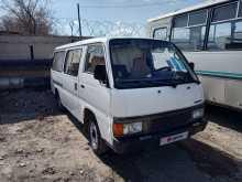 Омск Urvan 1988