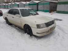 Омск Crown 1995