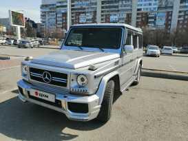 Хабаровск G-Class 2003