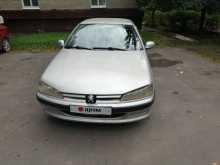 Щёлково 406 1996
