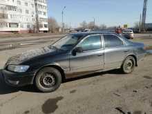 Омск Camry 2000