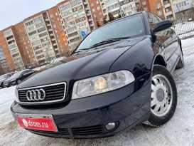 Пенза Audi A4 2000