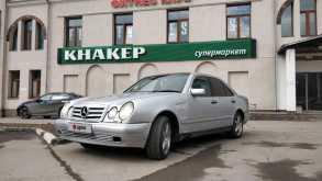Химки E-Class 1999