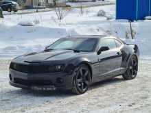 Красноярск Camaro 2011