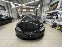 Тюмень Model S 2016