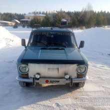 Ермаковское 2102 1979