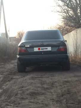 Борисоглебск E-Class 1991