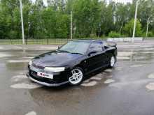 Калуга Corolla 1993