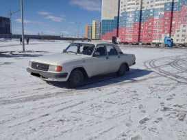 Тюмень 31029 Волга 1996